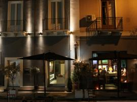 Hotel photo: Locanda del Bagatto