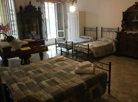 מלון צילום: Venice Sun Apartment and rooms