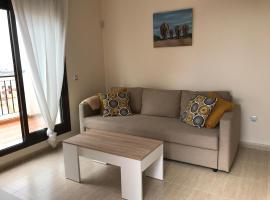 Hotel photo: calle collados zieschang 17