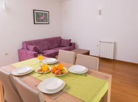 Hotel fotografie: Apartments Lumare