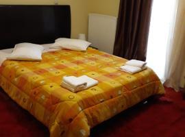 Hotel photo: Αγερι