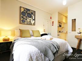 Fotos de Hotel: Carlton Terrace