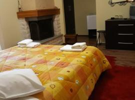 Hotel photo: ageri-rooms