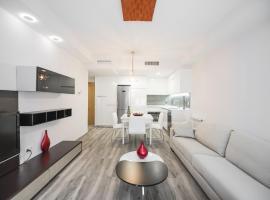 Photo de l'hôtel: Parque Lagos Apartment Granada Canovas