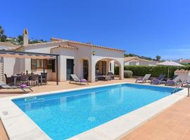 ホテル写真: Torre Soli Nou Villa Sleeps 7 Pool Air Con WiFi