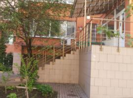 Hotel photo: Аппартаменты на Старицкого
