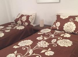 A picture of the hotel: Kenway Serviced Apartment