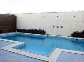 מלון צילום: Airport Road Borg Arab Villa
