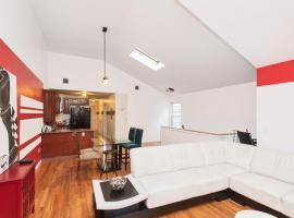 Hotel photo: Racpanos Modern Stay on Union Street