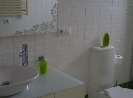 Hotel photo: Vivienda de uso turistico NEL