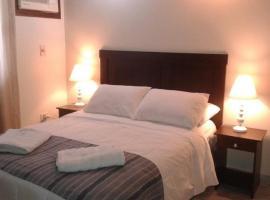 A picture of the hotel: Sol de Luque Casa-hotel