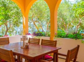 Hotel Photo: Apartment Duce 4663a