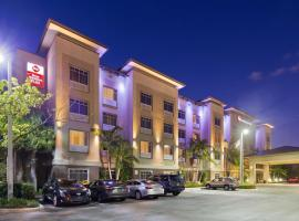 Hotel Photo: Best Western Plus Miami Airport North Hotel & Suites