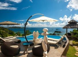 Hotel photo: Le Duc Hillview Villas