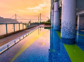 Hotel photo: Bay Bridge Lifestyle Retreat, managed by Tang's Living
