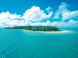 Hotel near Tonga