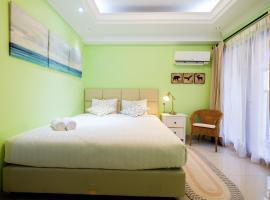 Hotel photo: Studio Room Atria Residence Gading Serpong By Travelio