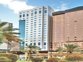 Hotel Photo: Barakat Burhan Hotel
