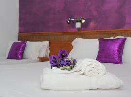 Hotel photo: Apartamentos Gomila Park