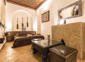 A picture of the hotel: Riad El Grably