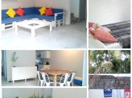 A picture of the hotel: Villa Quartier Flaque, lieu dit Belle Mare