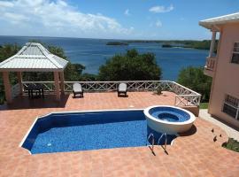 Hình ảnh khách sạn: Fort Jeudy Luxury Villa