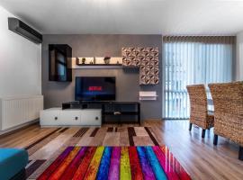 Hotel photo: City Centre Condominium