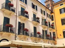 Hotel photo: Residenza Navona Verona