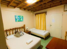Hotel photo: Posada Los Tajibos