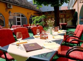 A picture of the hotel: Guesthouse Stari Mayr