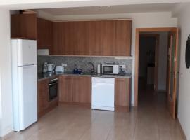 Hotel photo: Apartment Verde de Montserrat