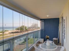 Hotel photo: LUXURY FLAT BOUTIQUE FRONT BEACH 2-SUITES B11-003