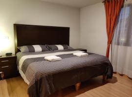 Hotel photo: Departamento La Presa