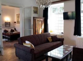 Hotel Photo: Apartman Marija