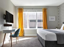 Hotel Photo: Stay Alfred at 223 E Town