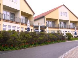Hotel Photo: Hotel Am Heidepark