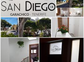 صور الفندق: San Diego VV