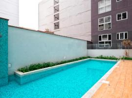 Hotelfotos: Upper Pardo Pool Miraflores