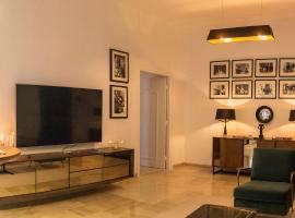 Hotel photo: The New Wave House - Marsa Corniche