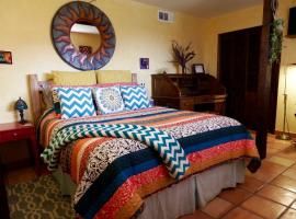A picture of the hotel: Ocean View Casita