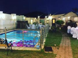 Hotel Foto: هبة الله