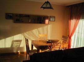 Hotel fotoğraf: sella y mar