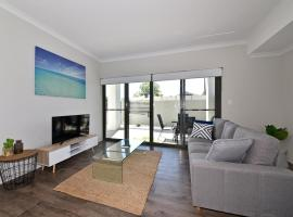 Foto di Hotel: Mordern Apartment Redliffe near Perth Airport: 0126