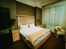 Hotel photo: Jelsomino Boutique Hotel