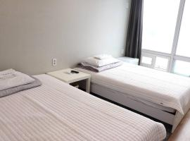 Hotel photo: Haeundae Guesthouse