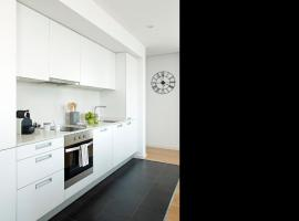 Hotel foto: durlet beach apartments-1 bedroom apartment