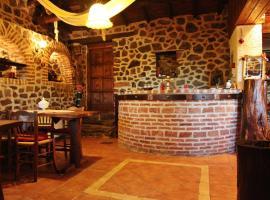Hotel fotografie: Iaspis Guesthouse