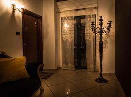 A picture of the hotel: GARNI HOTEL ATRIUM