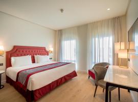 Hotel photo: Eurostars Azahar