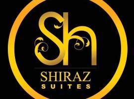 Hotel photo: Sheraz Suites